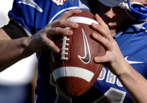 Football-Spieler, über dts Nachrichtenagentur