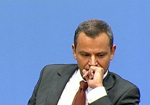 Sebastian Edathy am 18.12.2014, über dts Nachrichtenagentur