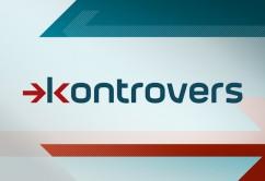 BR-Politikmagazin Kontrovers