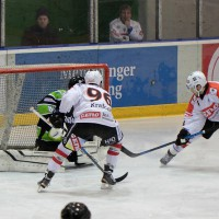 01-02-2015_Eishockey_Memmingen_Indians-ECDC_ Hoechstadt_match_Fuchs_new-facts-eu0006