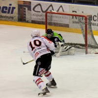 01-02-2015_Eishockey_Memmingen_Indians-ECDC_ Hoechstadt_match_Fuchs_new-facts-eu0047