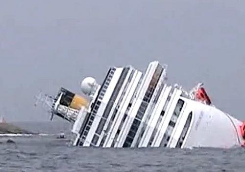 Costa Concordia, über dts Nachrichtenagentur