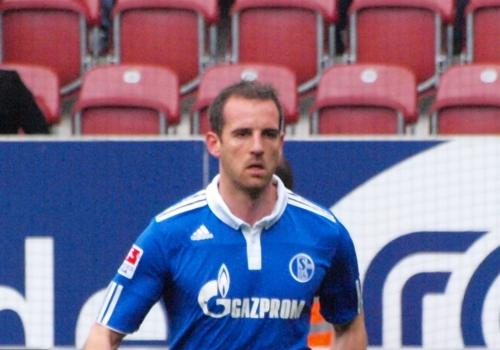 Christoph Metzelder (FC Schalke 04), über dts Nachrichtenagentur