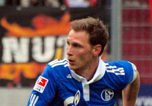 Benedikt Höwedes (FC Schalke 04), über dts Nachrichtenagentur