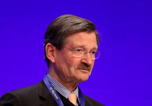 Hermann Otto Solms, über dts Nachrichtenagentur