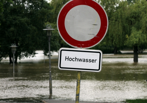 Hochwasser, über dts Nachrichtenagentur