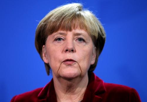 Angela Merkel am 15.12.2014, über dts Nachrichtenagentur