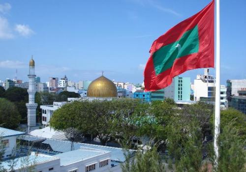 Malediven, über dts Nachrichtenagentur