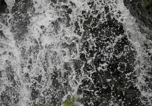 Wasserfall, über dts Nachrichtenagentur