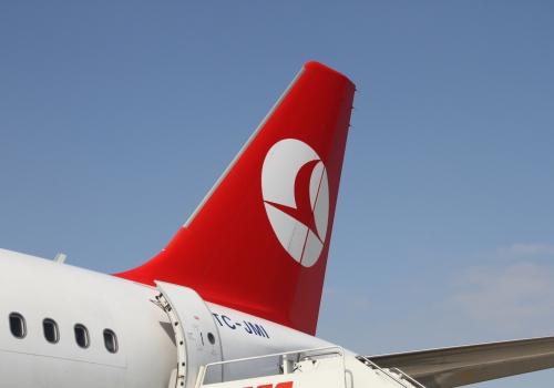 Turkish Airlines, über dts Nachrichtenagentur