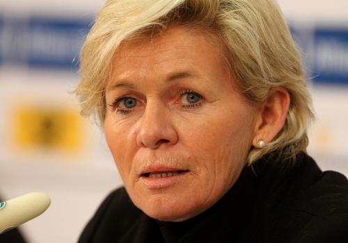 Silvia Neid, über dts Nachrichtenagentur