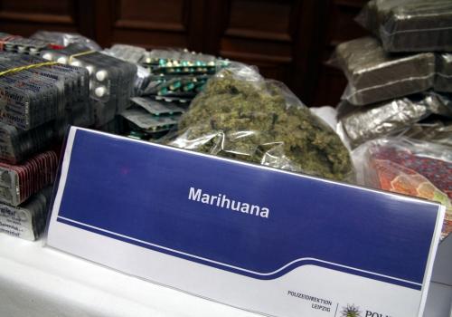 Marihuana, über dts Nachrichtenagentur