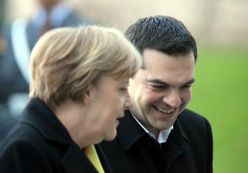 Alexis Tsipras am 23.03.2015, über dts Nachrichtenagentur
