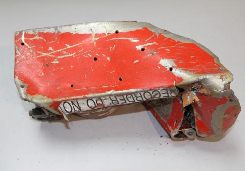 Stimmenrekorder der abgestürzten Germanwings-Maschine, Bureau d`Enquêtes et d`Analyses (BEA, France, www.bea.aero),  Text: über dts Nachrichtenagentur