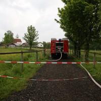 27.05.2015-Marktoberdorf-Burk-Feuer-Pferdestall-Reiterhof-Feuerwehr-alle Tiere gerettet-Bringezu-Ostallgäu (23)
