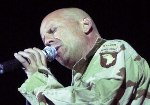 Bruce Willis, über dts Nachrichtenagentur