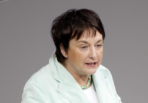 Brigitte Zypries, Deutscher Bundestag / photothek/Thomas Koehler,  Text: über dts Nachrichtenagentur