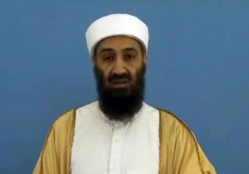 Osama Bin Laden, über dts Nachrichtenagentur
