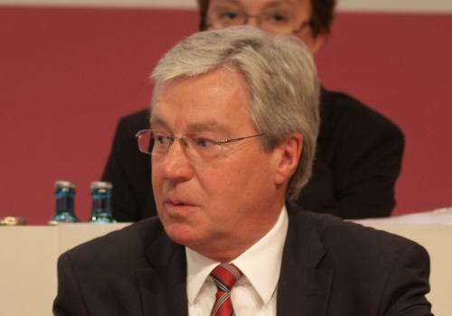 Jens Böhrnsen, über dts Nachrichtenagentur