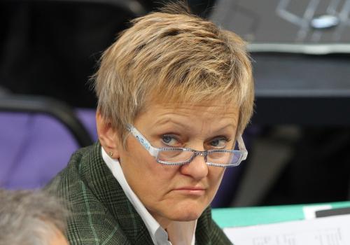 Renate Künast, über dts Nachrichtenagentur