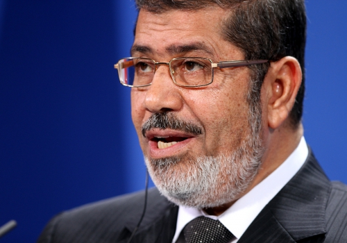 Mohammed Mursi, über dts Nachrichtenagentur