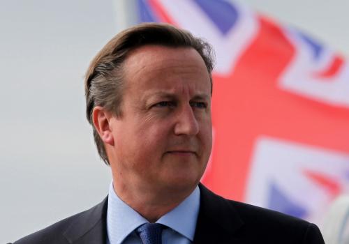 David Cameron, über dts Nachrichtenagentur
