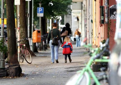 Mutter und Kind, über dts Nachrichtenagentur