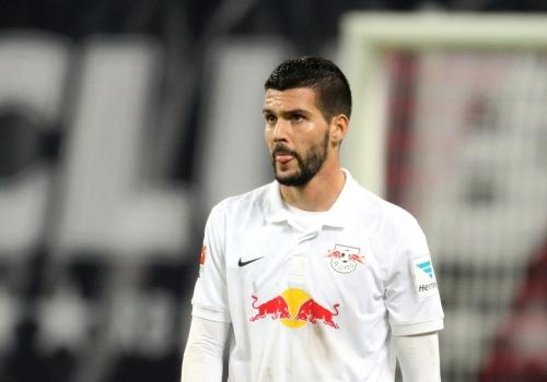 Anthony Jung (RB Leipzig), über dts Nachrichtenagentur