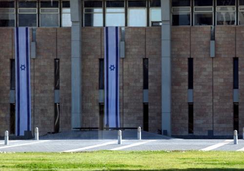 Knesset, über dts Nachrichtenagentur