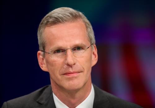 Clemens Binninger, über dts Nachrichtenagentur