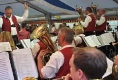 Dorffest Meßhofen 2011