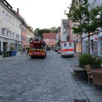 02.06.2015-Kaufbeuren-Brand-Altstadt-Wohnhaus-unbewohnbar-Großeinsatz-Feuerwehr-Rettungsdienst-mehrere Verletzte-New-facts (2)