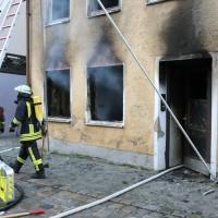 02.06.2015-Kaufbeuren-Brand-Altstadt-Wohnhaus-unbewohnbar-Großeinsatz-Feuerwehr-Rettungsdienst-mehrere Verletzte-New-facts (26)