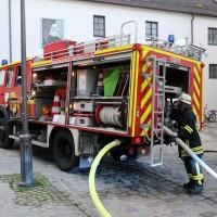 02.06.2015-Kaufbeuren-Brand-Altstadt-Wohnhaus-unbewohnbar-Großeinsatz-Feuerwehr-Rettungsdienst-mehrere Verletzte-New-facts (47)