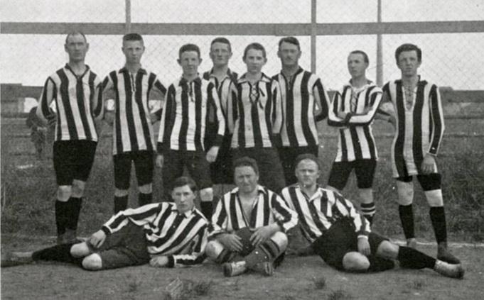 FC Memmingen 1911 - Foto: FCM