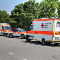 VU-B12-B472-Aschnlussstelle Geisenried-Bringezu-new-facts.eu-schwer verletzt-Vollsperrung-Rettungsdienst-Frontalzusammenstoss-beim-abbiegen (49)_tonemapped