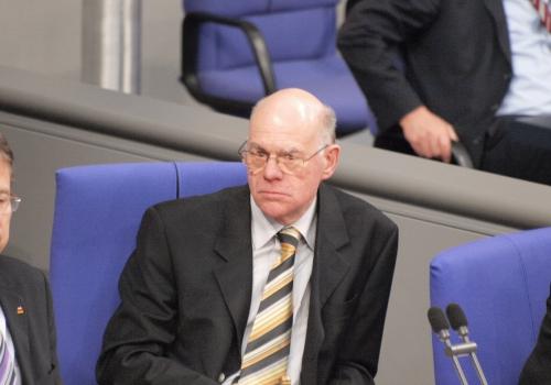 Norbert Lammert, über dts Nachrichtenagentur