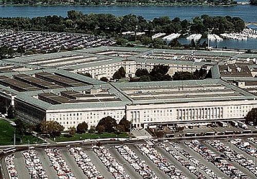 Pentagon, über dts Nachrichtenagentur