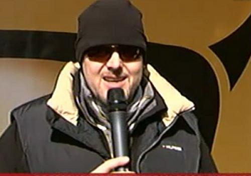 Stefan Raab vor der Wok-WM 2010, über dts Nachrichtenagentur
