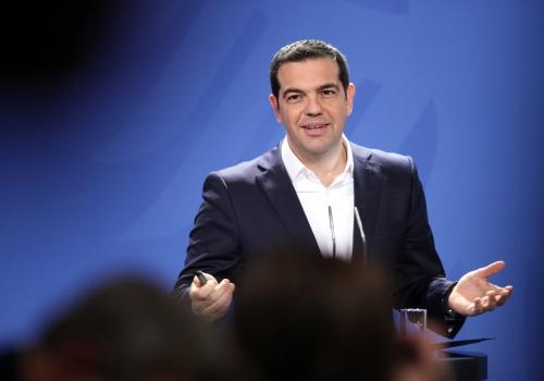 Alexis Tsipras, über dts Nachrichtenagentur