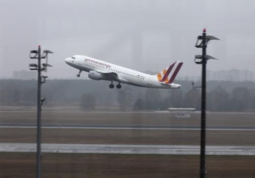 Germanwings-Maschine, über dts Nachrichtenagentur
