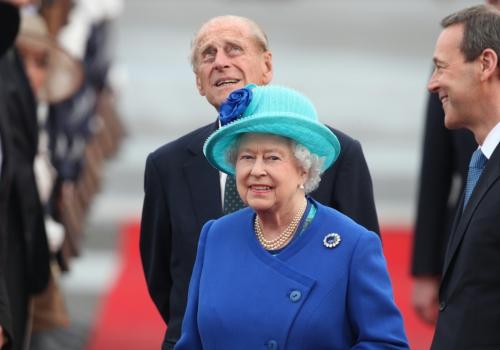 Queen Elizabeth II. am 23.06.2015, über dts Nachrichtenagentur