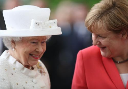 Queen Elizabeth II. am 24.06.2015, über dts Nachrichtenagentur