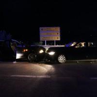 Altdorf-B12-Frontalzusammenstoß-fünf-Verletzte-Ostallgäu-Bringezu-Totalschaden-Feuerwehr-Rettungsdienst-Notarzt-11.07 (3)