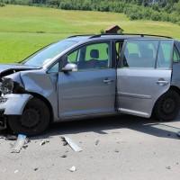 Frontallzusammenstoß-Biessenhofen-B16-11-07-2015-vier-Verletzte-Vollsperrung-Rettungswagen-Notarzt-Ostallgäu-Bringezu-Feuerwehr (53)