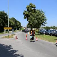 Frontallzusammenstoß-Biessenhofen-B16-11-07-2015-vier-Verletzte-Vollsperrung-Rettungswagen-Notarzt-Ostallgäu-Bringezu-Feuerwehr (76)