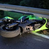 Kaufbeuren-Oberbeuren-ST2055-Unfall-Motorrad-gesperrt-Fahrer-verletzt-Ostalgäu-24.07.2015-new-facts (22)