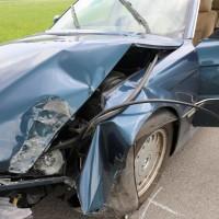 Unfall-Elbsee-Telefonmast-BMW-Seniorin-verletzt-kein Telefon-Mast-abgerissen-Rettungdienst-Hubschrauber-new-facts.eu-Thorsten-Bringezu-Aitrang (23)