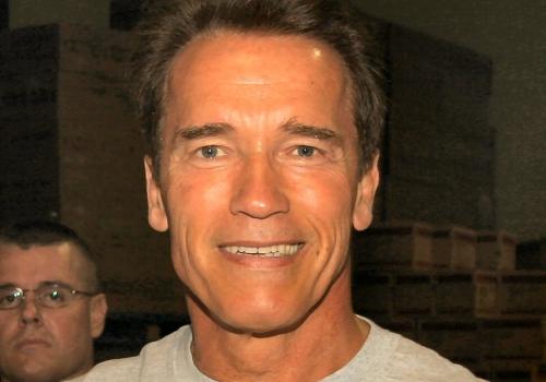 Arnold Schwarzenegger, über dts Nachrichtenagentur