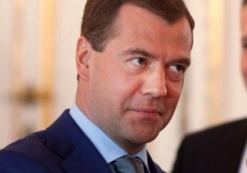 Dmitri Medwedew, über dts Nachrichtenagentur